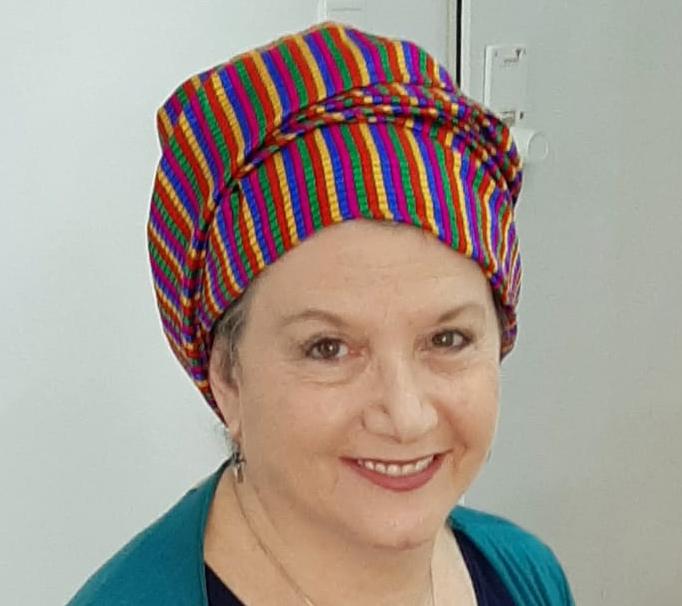 אילנה (אלן) קדר כהן
